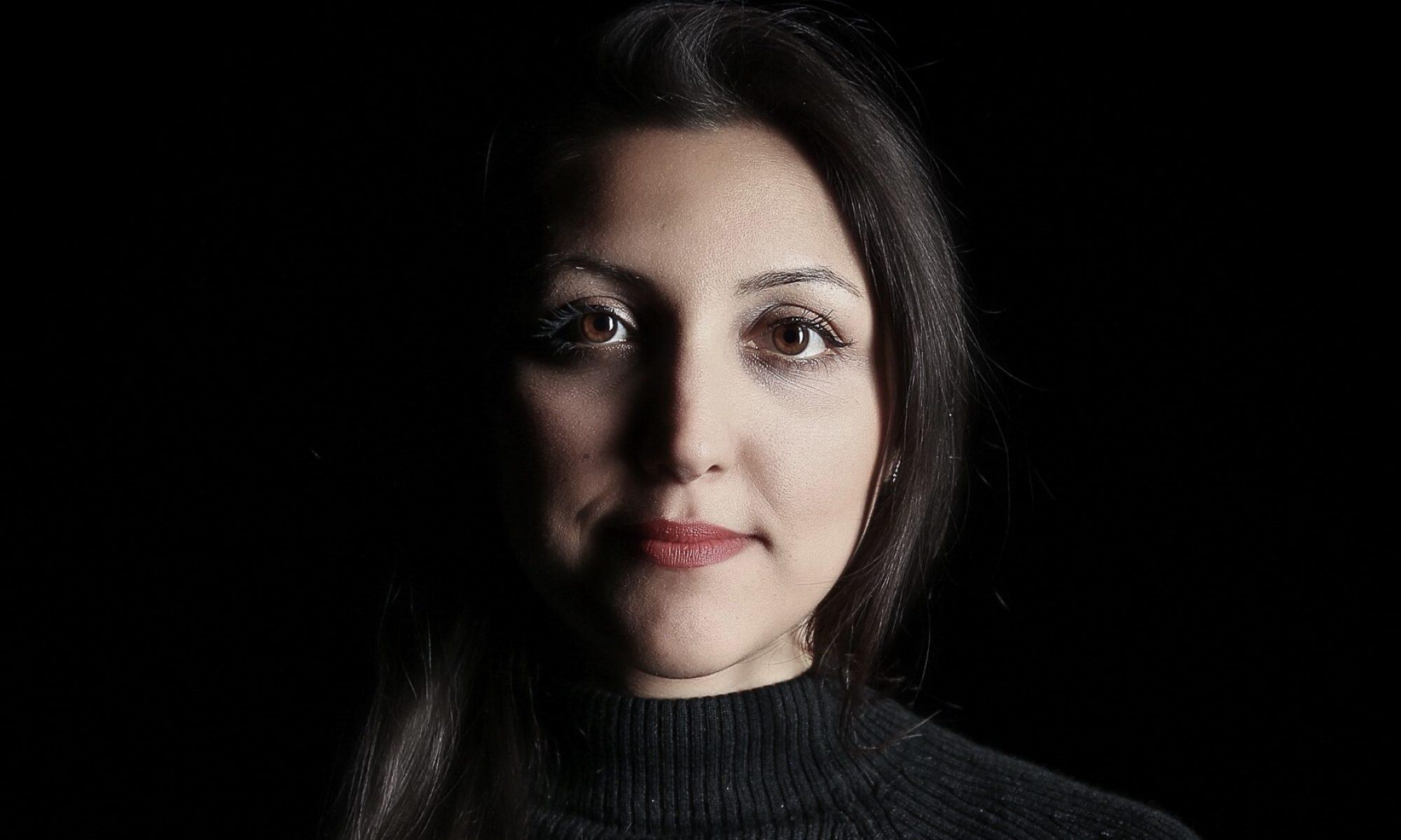 Parisa Kamkar